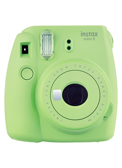 Fujifilm Fujifilm Instax Mini 9 Fotoğraf Makinesi Yeşil